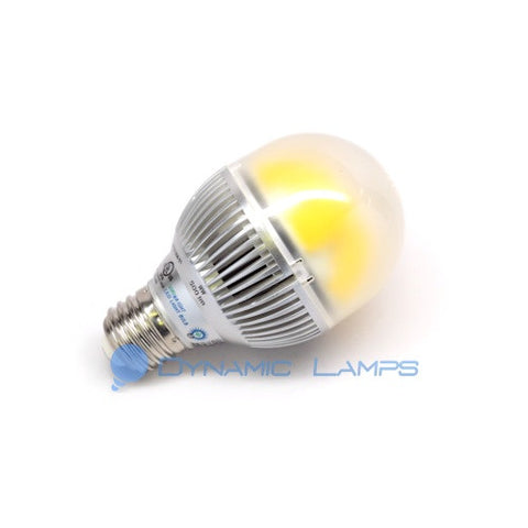 73422 Viribright Benchmark LED A19 8W Warm Light Bulb