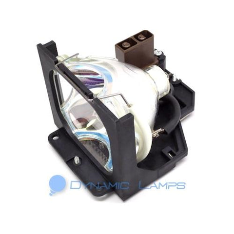 TLPLU6 Replacement Lamp for Toshiba Projectors.  TLP-470, TLP-470Z, TLP-471, TLP-471Z, TLP-660, TLP-661