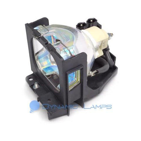 TLPLW1 Replacement Lamp for Toshiba Projectors.  TLP-S200, TLP-S201, TLP-T400, TLP-T401, TLP-T500, TLP-T501, TLP-T600, TLP-T601, TLP-T700, TLP-T701
