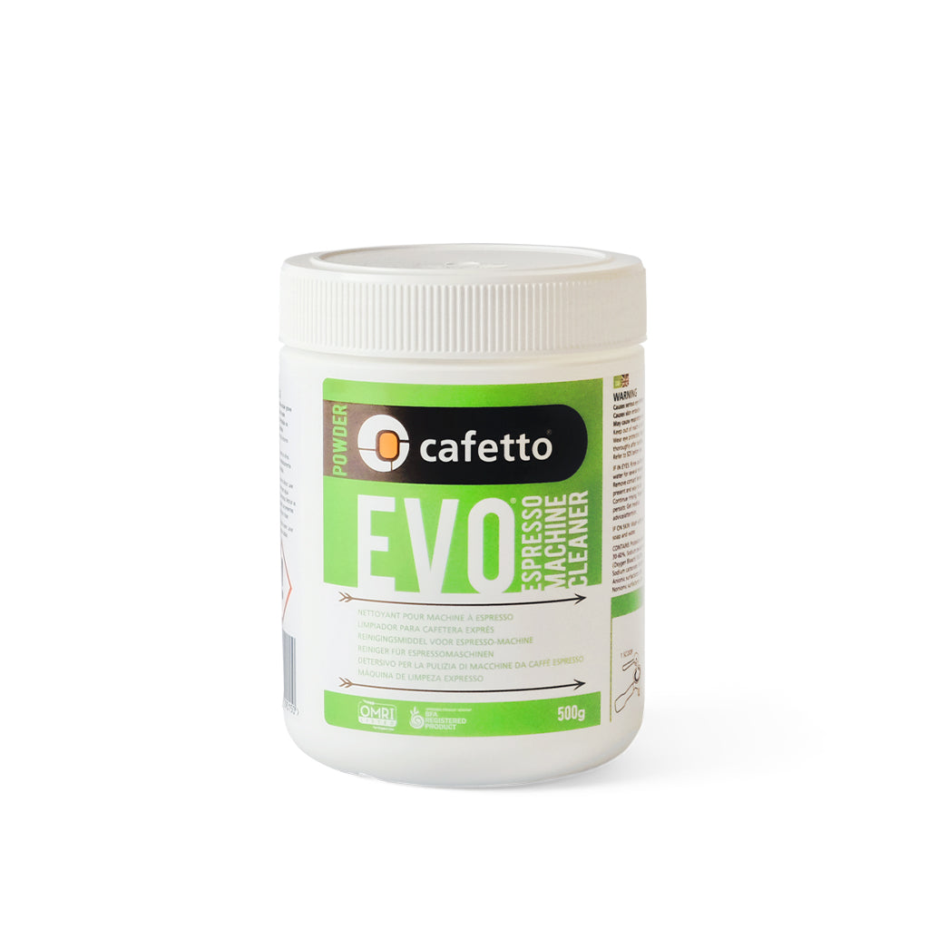 Cafetto EVO - Espresso Machine Cleaner