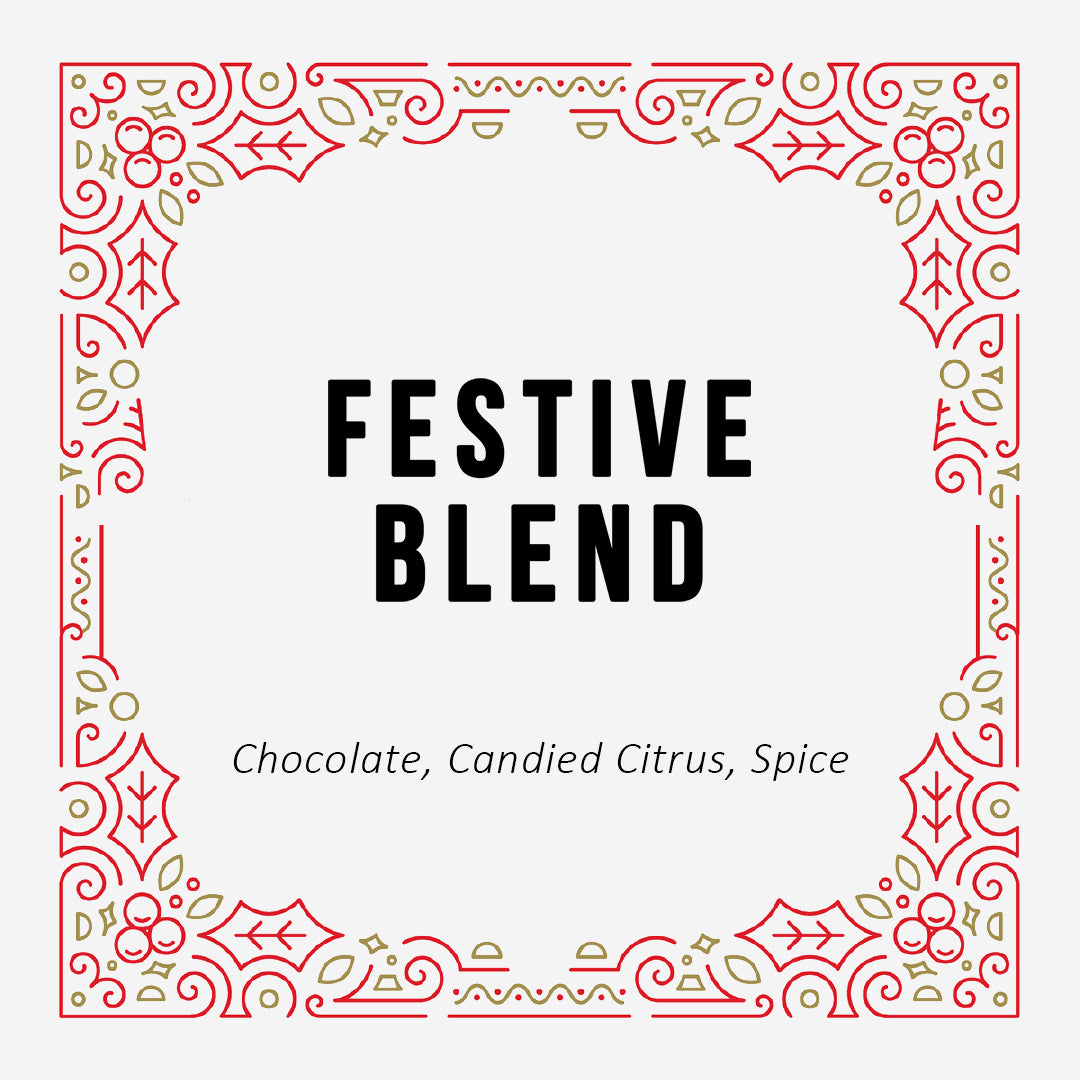 Limited Edition Festive Blend