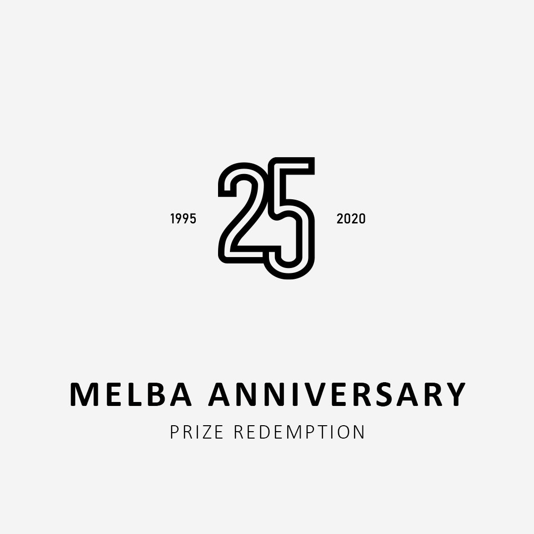 Melba 6 Month Subscription Redemption - Voucher Code Required
