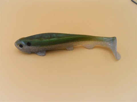 "3:16 LURE CO. RS8 W 8"" AMERICAN SHAD"