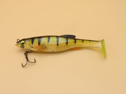MEGABASS MAG DRAFT 6 INCH -PERCH