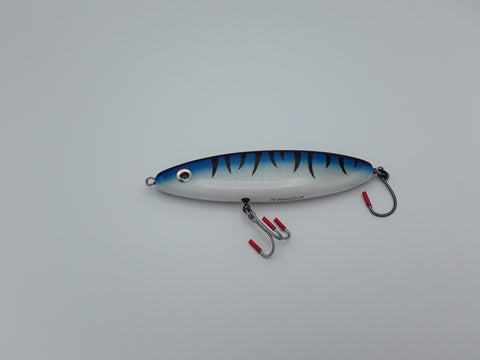 "Scabelly 6"" 3/4 oz Floating Glider - BLUE MAC"