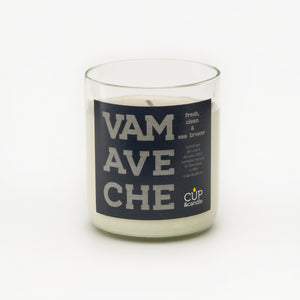 #Cities. Cup & Candle Vama Veche