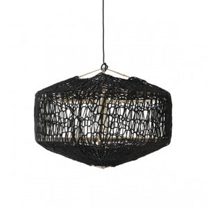 Hand Woven Pendant Shade Medium