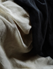 Washed Pure Linen Doona Cover