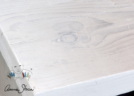 Annie Sloan Chalk Paint - PURE WHITE