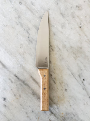 Opinel Parallele Chef Knife No. 118