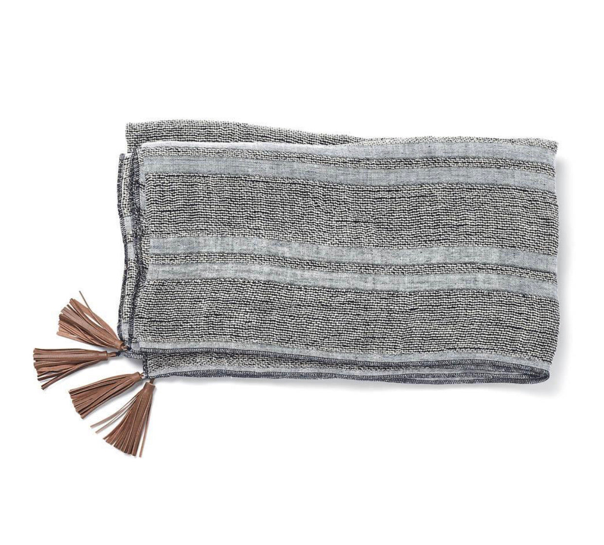 Sydney Stripe Throw