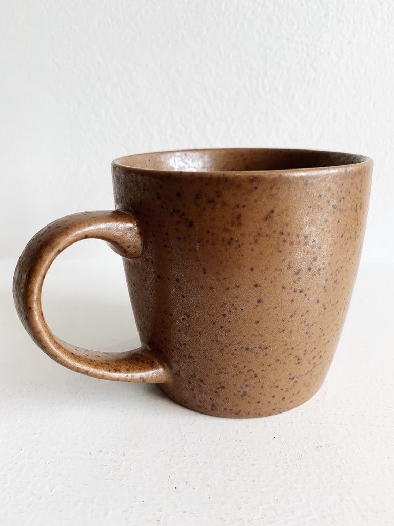 Ceramic Mugs - Set 4