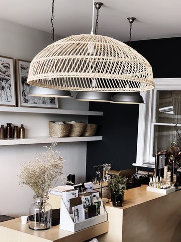 The Bay Pendant Light