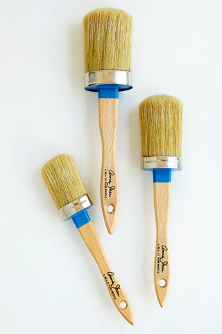 Annie Sloan Chalk Paint - BRUSHES