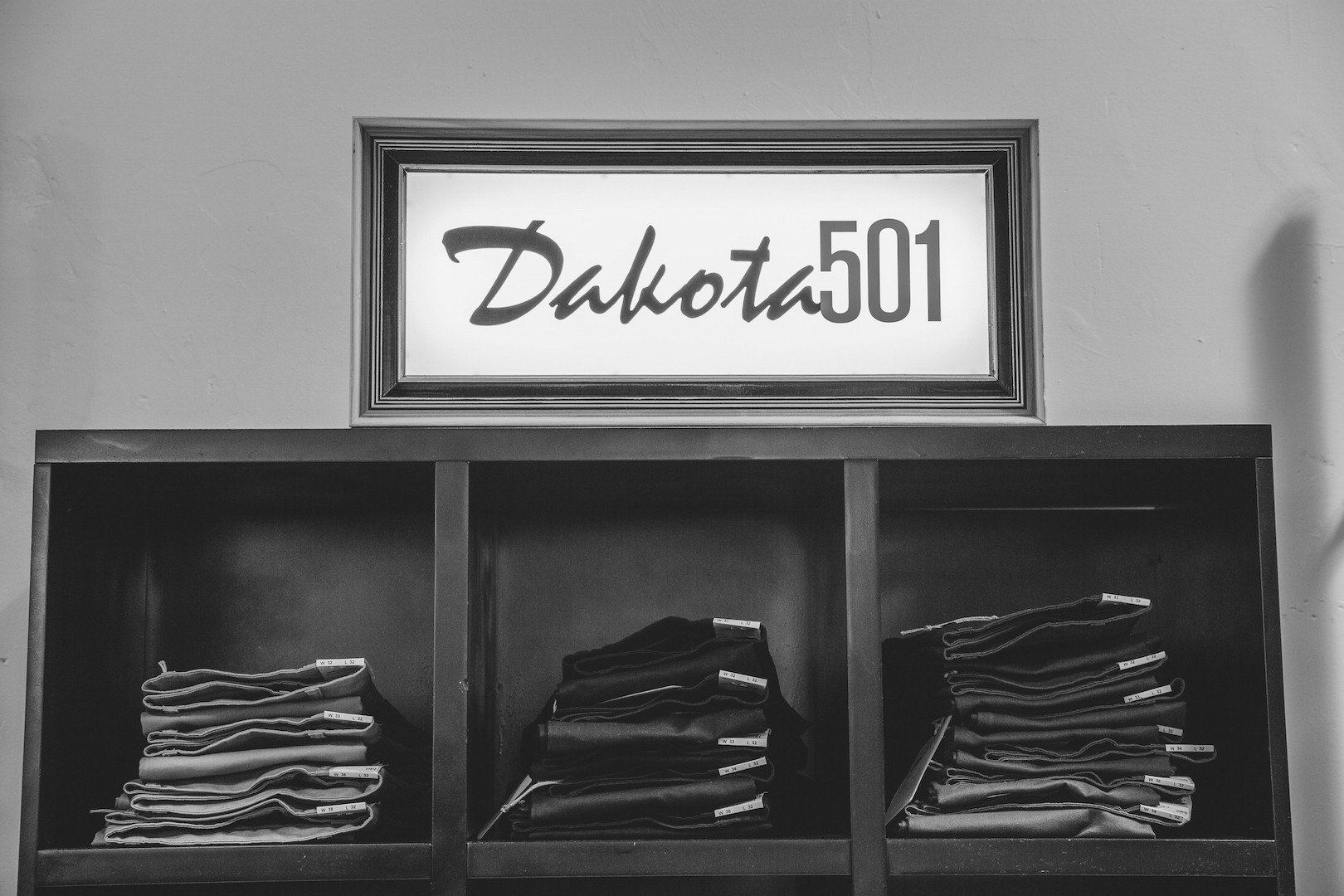Dakota501 Free Shipping