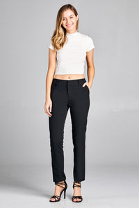 Classic Woven Pant