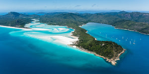 The Whitsundays - QLD, Australia