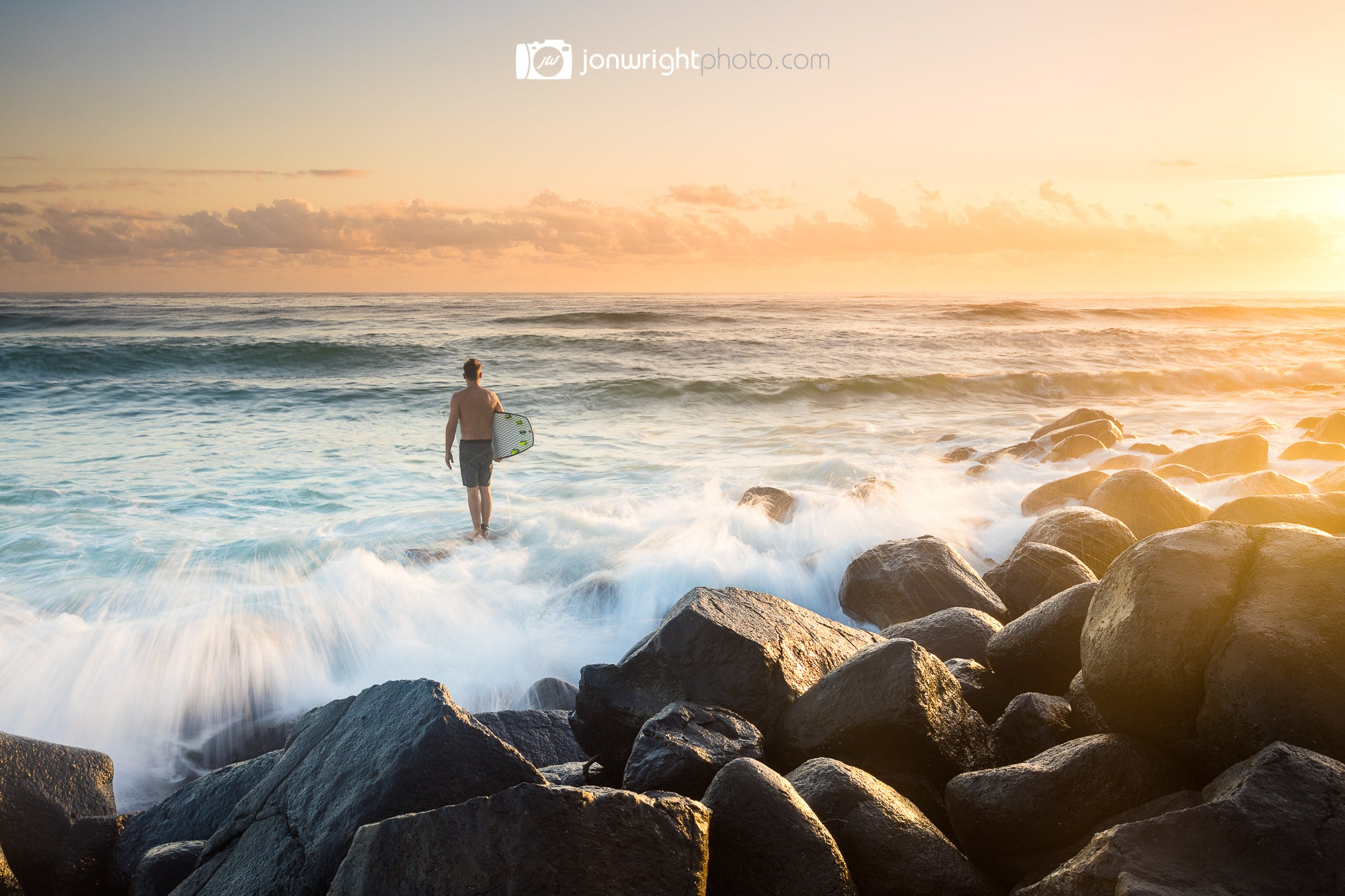 Burleigh Heads Photography