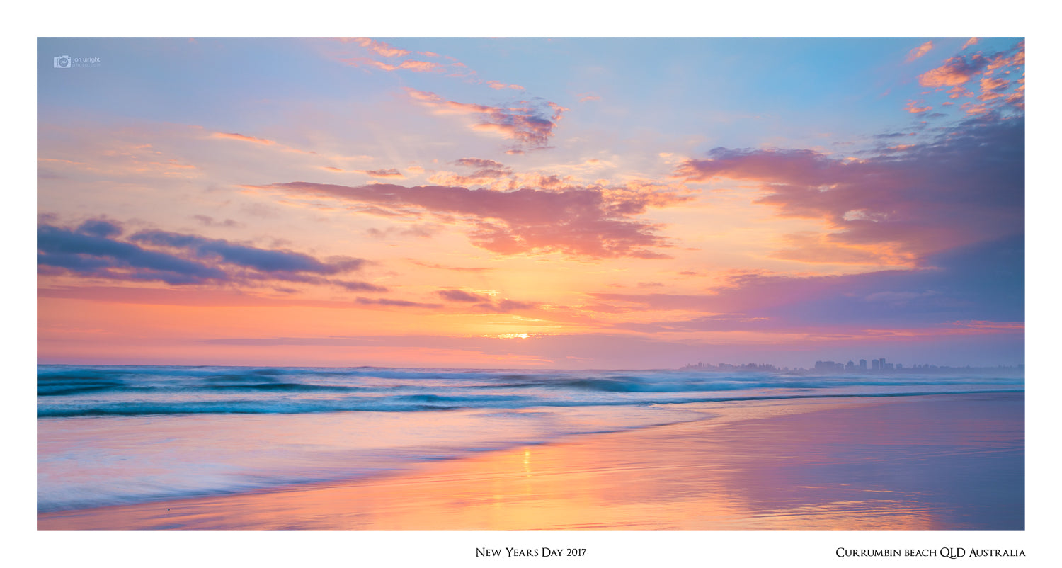 Sunrise Gold Coast