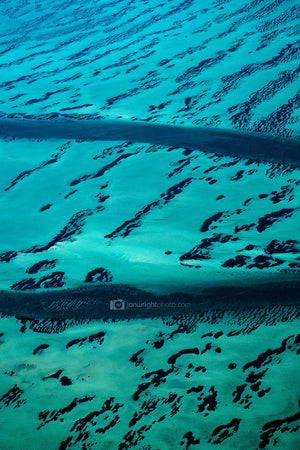 Blue Planet - Shark Bay, Western Australia