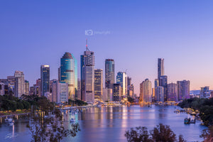 Brisbane City Life - QLD, Australia