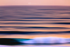 Contoured Waves | Art Of Time