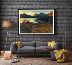 Cradle Mountain Wall Art