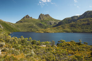 Cradle Mountain Daylight - Tasmania Australia