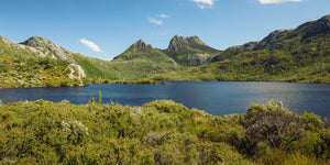 Cradle Mountain Panorama Print