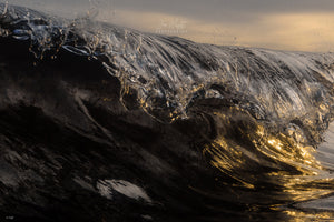 Wave Photography and Art