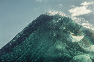 Wave Art Photography