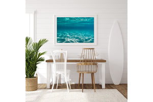 Rays Of Life | Ocean Art Collection