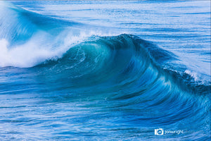 Free downloadable Wallpaper - 2 - Wave art