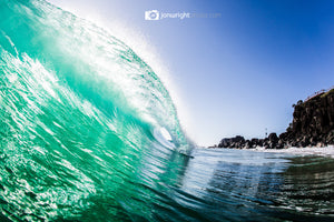Emerald Wave -  Gold Coast, Australia