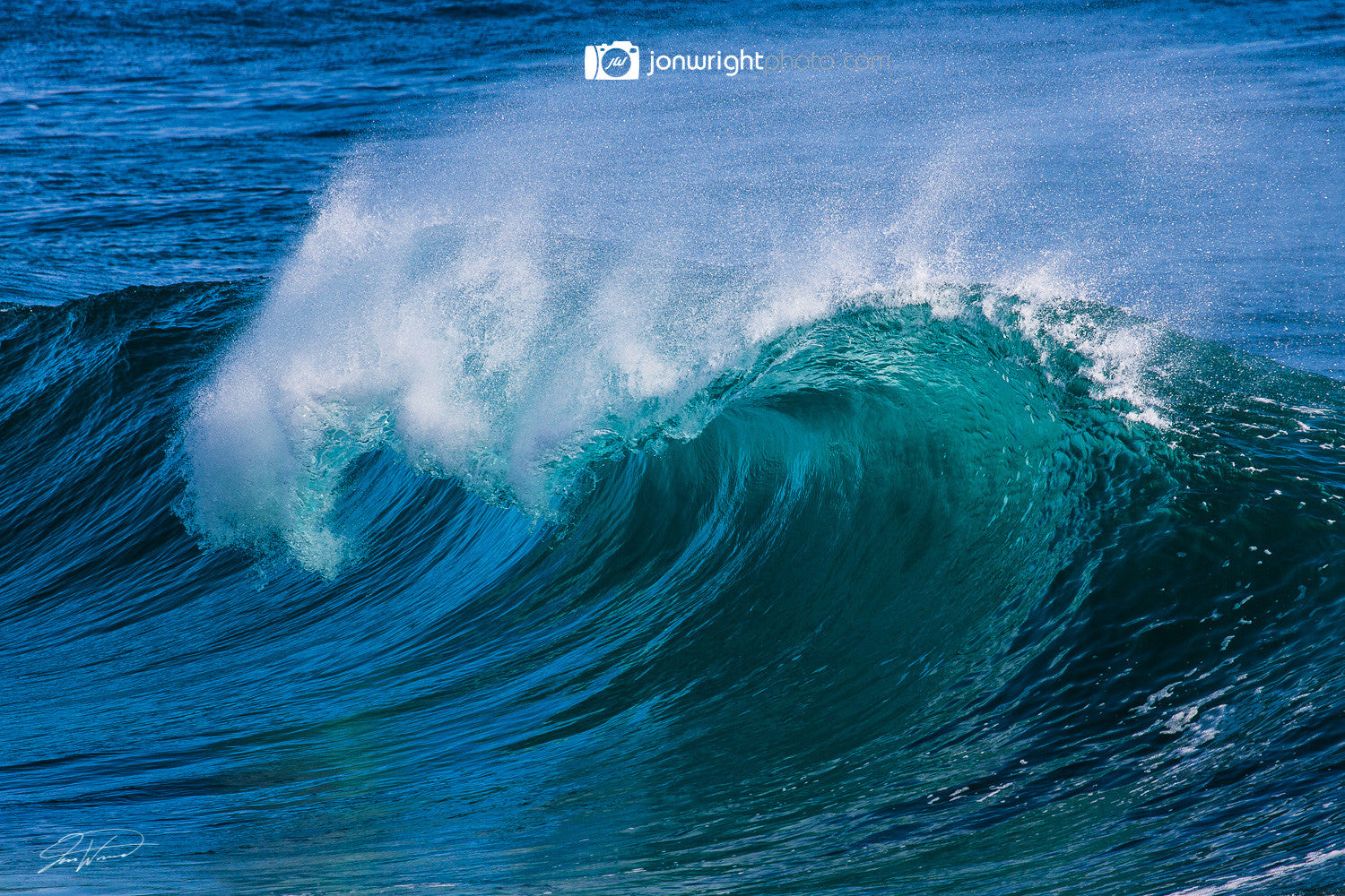 Gold Coast Wave Photography and artwork