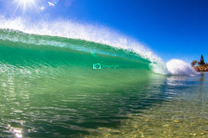 Wave life - Kingscliff
