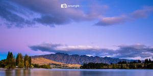 The Remarkable's - New Zealand