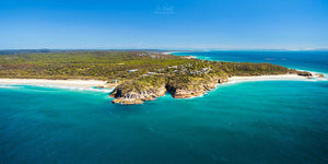 Point Lookout North Strabroke Island