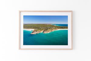 North Stradbroke Brisbane Wall Art
