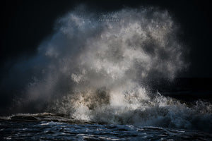 Poseidon Fine Art Photography