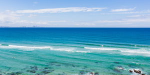 Kirra to Surfers
