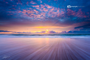 Eternal Bliss - Main Beach, Gold Coast Australia