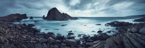 Sugarloaf Rock Panorama | Super Detail Collection