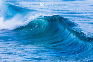 Liquid displacement - Snapper rocks - Gold Cost, Australia