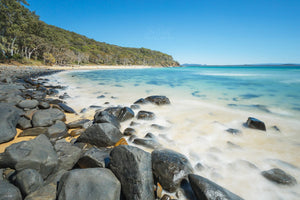 Tea Tree Bay Noosa National Park QLD