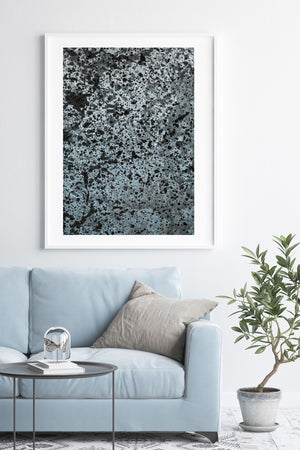 Modern abstract Posters and prints