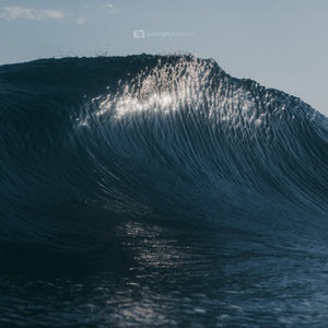 Wave Ocean Art and surf photography
