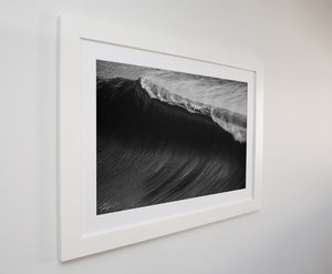 Dark light - Surf art Gold Coast