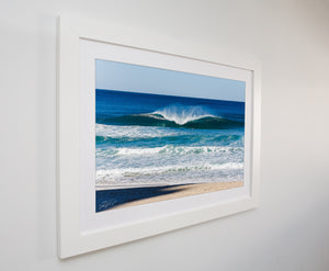 A frame - Narrowneck beach - QLD, Australia