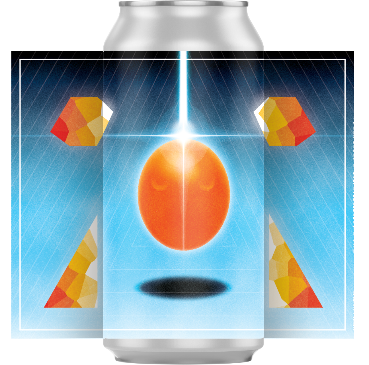 C-Beams - Brewgooder Collab - Lychee, Apricot & Passion Fruit Sour
